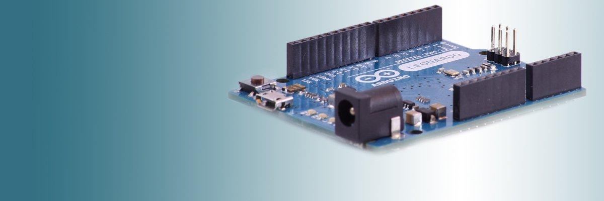 Arduino und Mikrocontroller