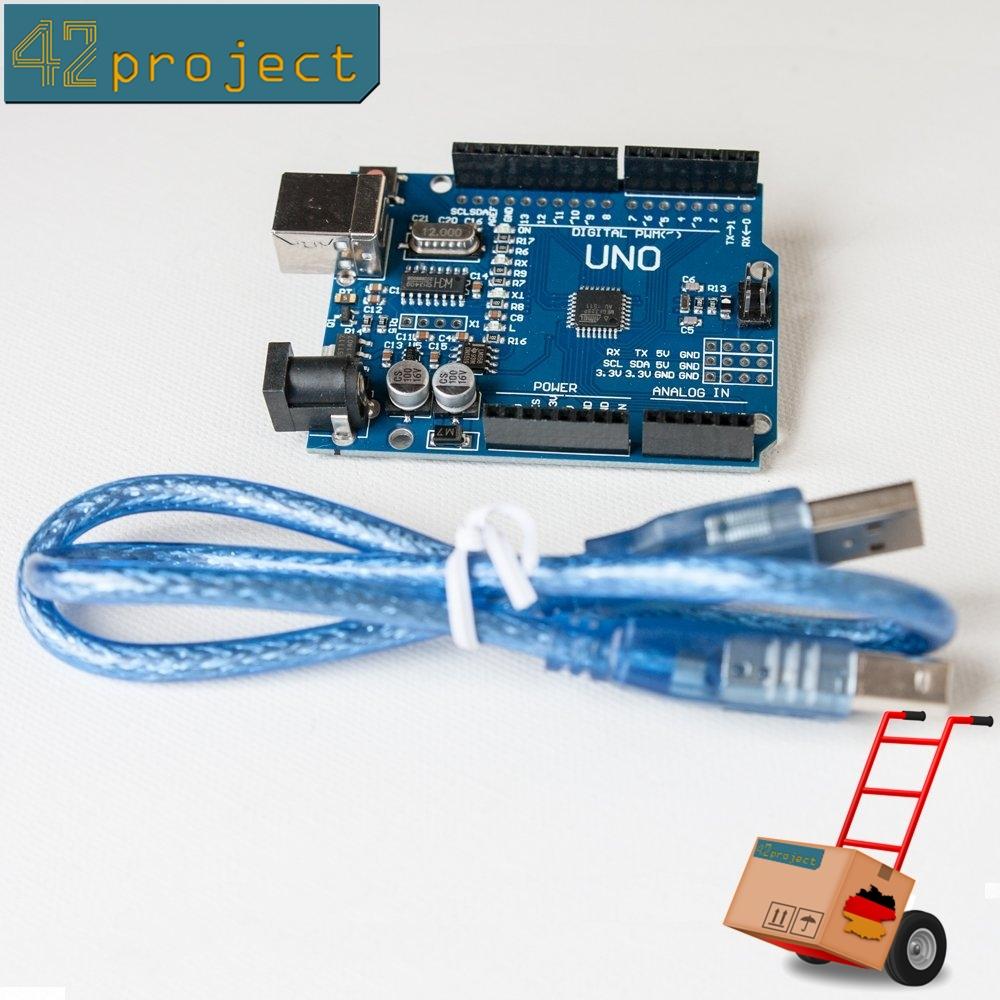 Project elektronik mikrocontroller und zubehör kaufen