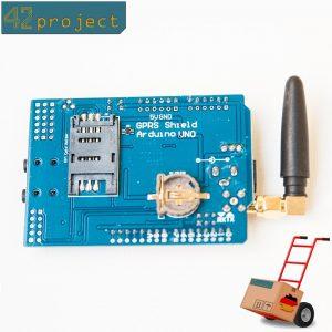 SIM900 GSM / GPRS Modul module Shield Platte IComSat Kit kompatibel Arduino