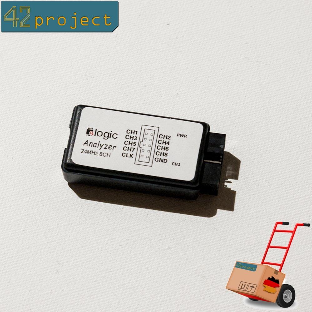 42project elektronik mikrocontroller und zubeh r kaufen. Black Bedroom Furniture Sets. Home Design Ideas