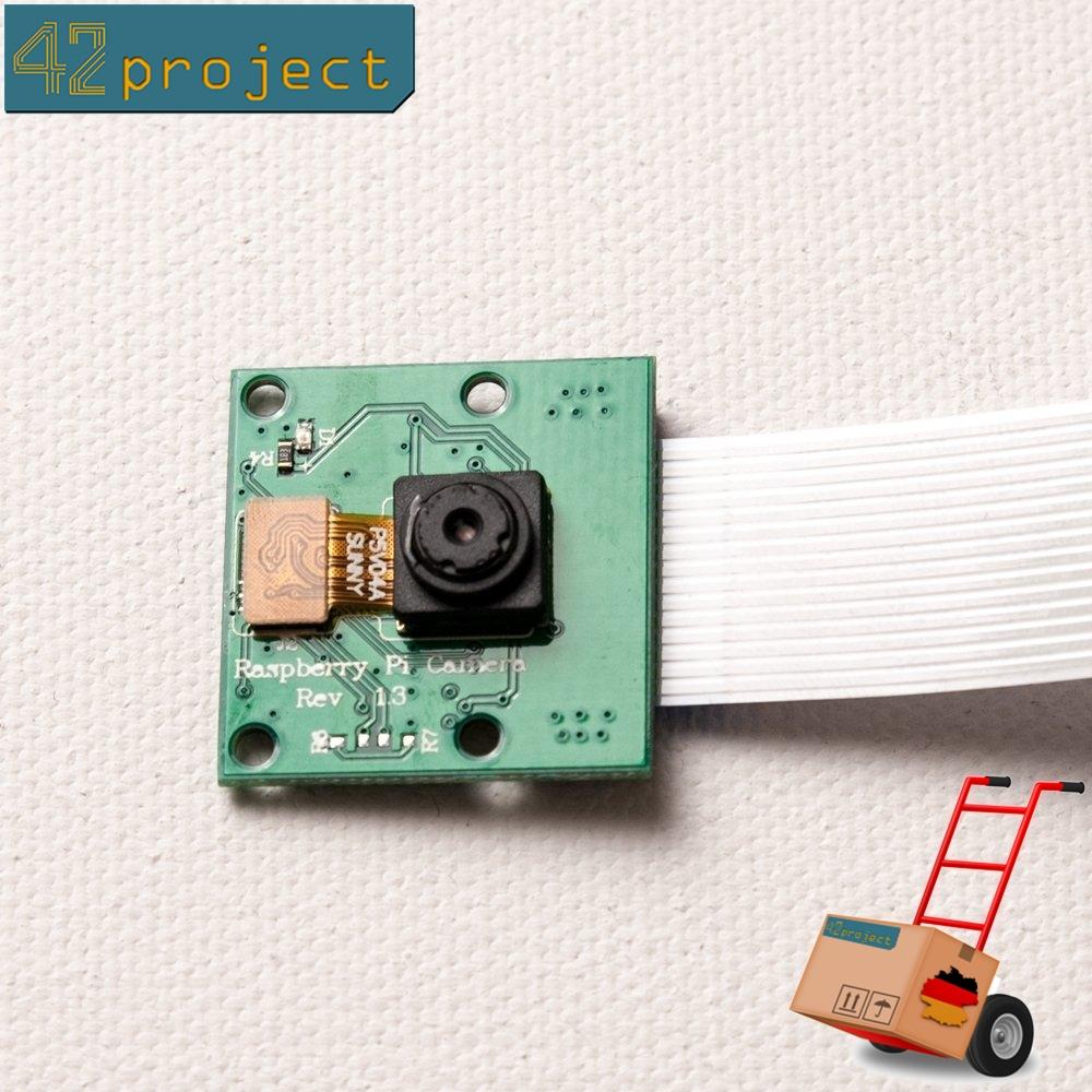 Kamera / Kameramodul / Modul für Raspberry Pi 5MP, Full HD, OV5647, 1080p, 720p