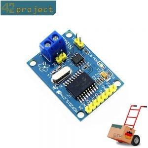 SPI MCP2515 CAN Bus Modul TJA1050 Transceiver Shield 5V 3,3V für Arduino und Pi