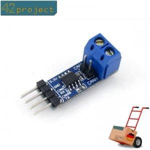SN65HVD230 CAN Bus Transceiver Feldbus Modul Breakout Board für Arduino CANbus