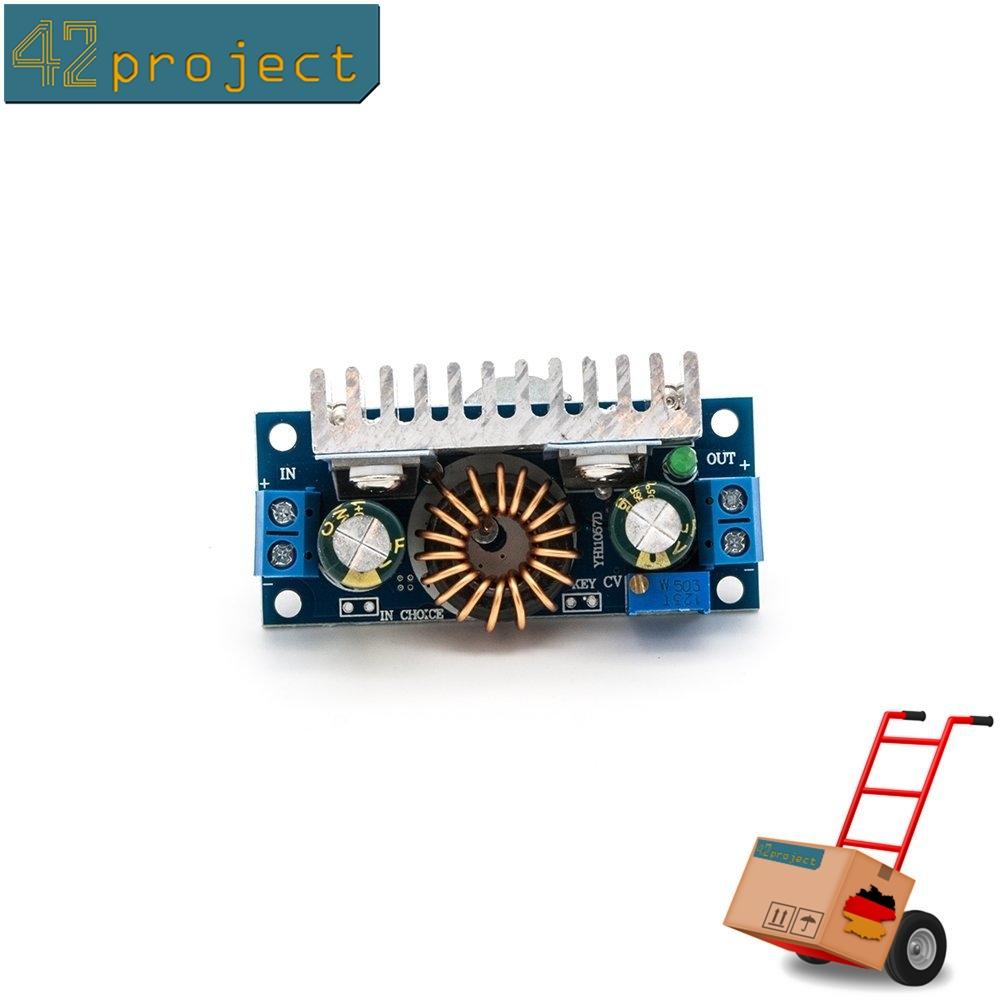 Audio Isolierter DC-DC B0505S-1W 5V zu 5V 1W galvanisch getrennt für CAN RS232